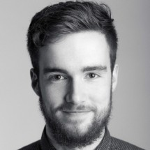 Levi Barrie's Profile on Staff Me Up