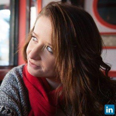 Molly Kiernan's Profile on Staff Me Up
