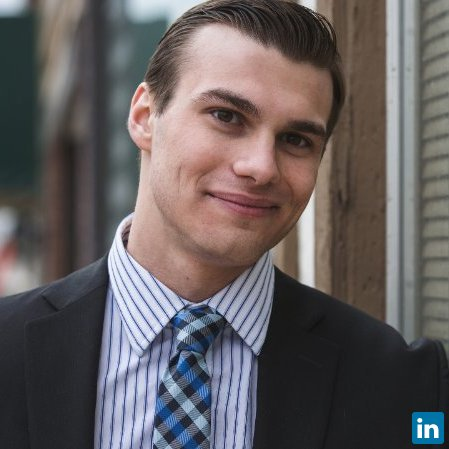 Andrew Mancini's Profile on Staff Me Up