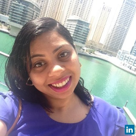 Zaynah Ahmed's Profile on Staff Me Up