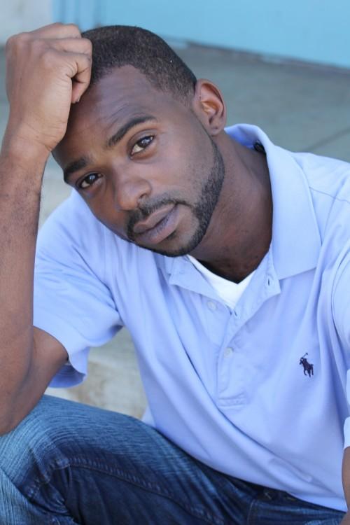 Melik-Anthony Johnson's Profile on Staff Me Up
