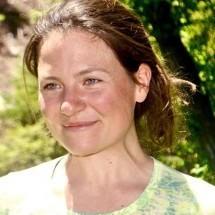 Elizabeth Becker's Profile on Staff Me Up