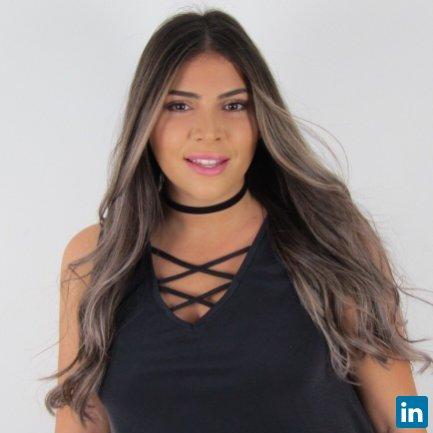 Ashley Kechian's Profile on Staff Me Up