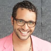 Luis Martinez's Profile on Staff Me Up