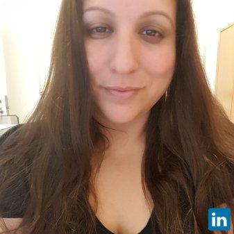 Christa Vasquez's Profile on Staff Me Up