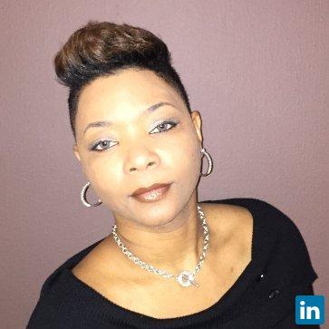 LaRita Smith's Profile on Staff Me Up