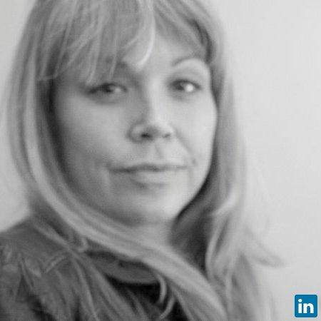 Kristen Cunningham's Profile on Staff Me Up