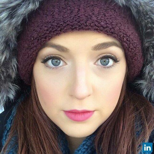 Rebecca Goldberg's Profile on Staff Me Up
