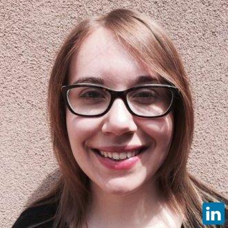 Caroline Klimczuk's Profile on Staff Me Up