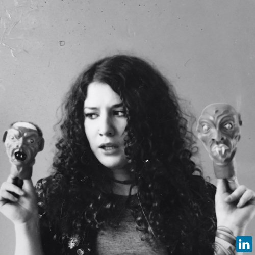 Michele Knafo's Profile on Staff Me Up
