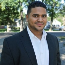 Lorenzo Salas's Profile on Staff Me Up