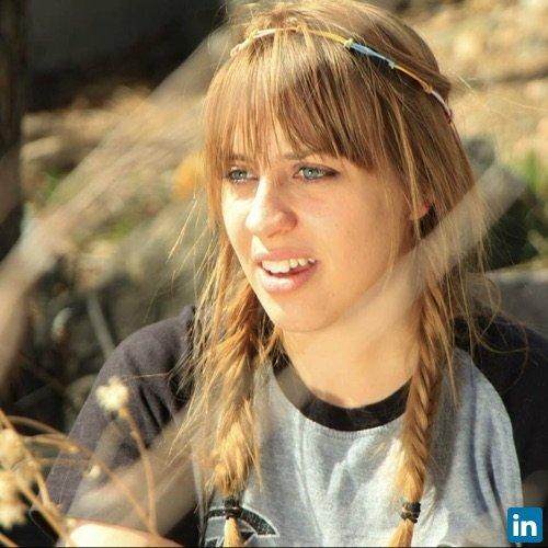 Betsey Van Hulle's Profile on Staff Me Up