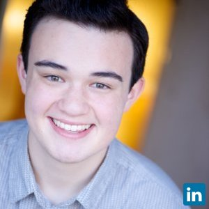 Aaron Sallan's Profile on Staff Me Up
