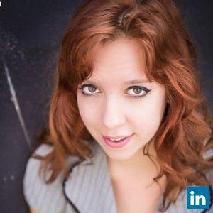 Cecelia Bratton's Profile on Staff Me Up