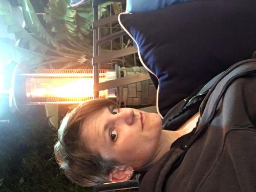 Katherine Loving's Profile on Staff Me Up