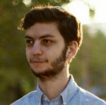 Gidon Louria's Profile on Staff Me Up