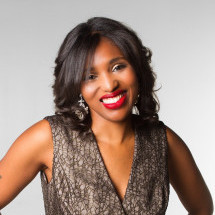 Aisha Barnes's Profile on Staff Me Up