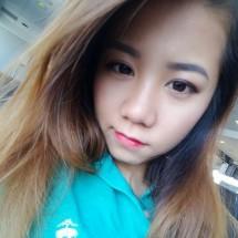 Fiona Li's Profile on Staff Me Up