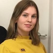 Kathleen Yates's Profile on Staff Me Up