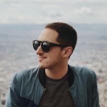 Ryan Potter's Profile on Staff Me Up