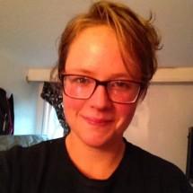 Laurel Kinney's Profile on Staff Me Up