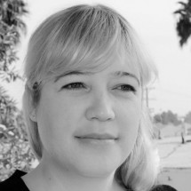 Sarah Morton's Profile on Staff Me Up