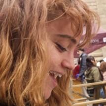 Andrea Raggio's Profile on Staff Me Up