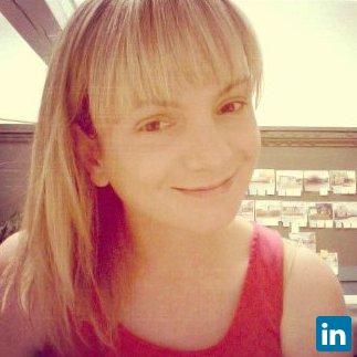 Elizabeth Green's Profile on Staff Me Up