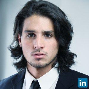 Nicolás Febres-Cordero's Profile on Staff Me Up