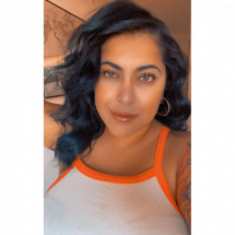 Jasmine Ortiz's Profile on Staff Me Up