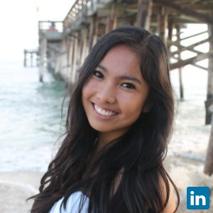 Ruella Ruiz's Profile on Staff Me Up