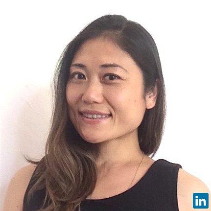 Terri Watanabe's Profile on Staff Me Up