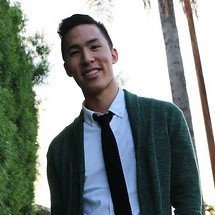 Topher Lum's Profile on Staff Me Up
