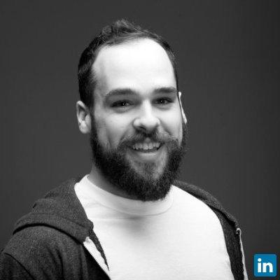 Charles Erickson's Profile on Staff Me Up