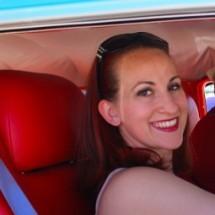 Jessica Rodman's Profile on Staff Me Up