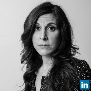 Lisa Iaboni's Profile on Staff Me Up