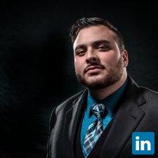 Thomas Goshkagarian's Profile on Staff Me Up