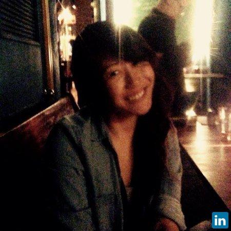 Rachel Bradford's Profile on Staff Me Up