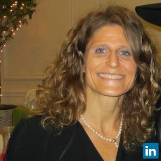 Eliana Salzhauer's Profile on Staff Me Up