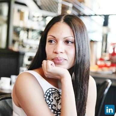 Tayra Perez's Profile on Staff Me Up
