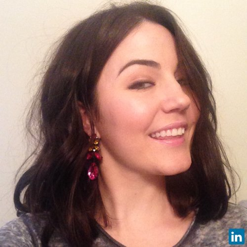 Kristi Turner's Profile on Staff Me Up