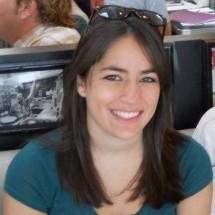 Jenn Magrann's Profile on Staff Me Up