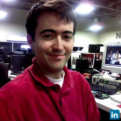 Jason Lockemy's Profile on Staff Me Up