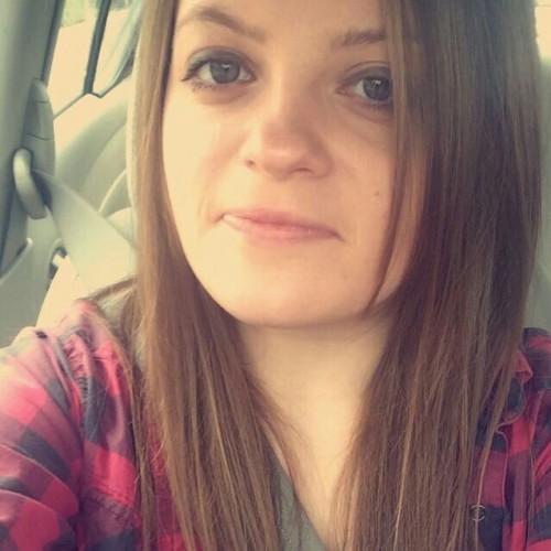 Megan White's Profile on Staff Me Up