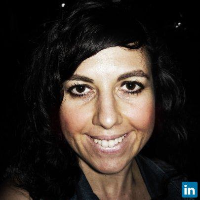 Belinda Downey's Profile on Staff Me Up