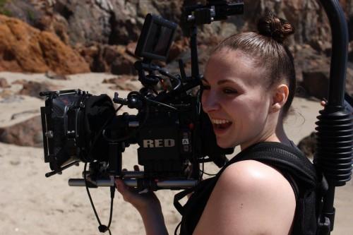 Nicole Kibbler's Profile on Staff Me Up