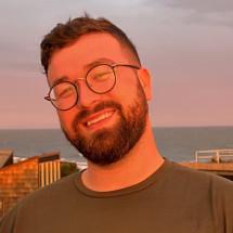 Jake Poteat's Profile on Staff Me Up