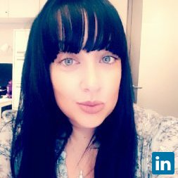 Tanya Garcia's Profile on Staff Me Up