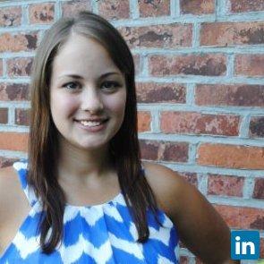 Miranda Hassen's Profile on Staff Me Up