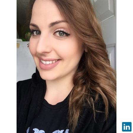Amandine Noel's Profile on Staff Me Up